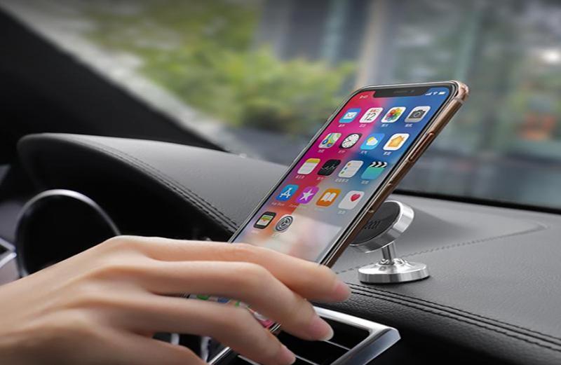 Car Holder Creative Technology Fashion Trend Holder For Most Smart Phones
